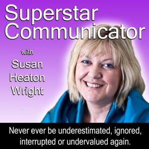 Dina Behrman PR Strategist Superstar Communicator Podcast