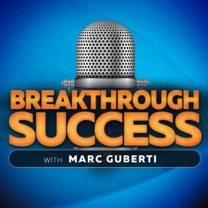 Dina Behrman PR Strategist Breakthrough Success