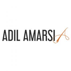 Dina Behrman PR Strategist Adil Amarsi