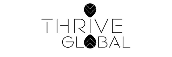 Dina Behrman PR Strategist Thrive Global